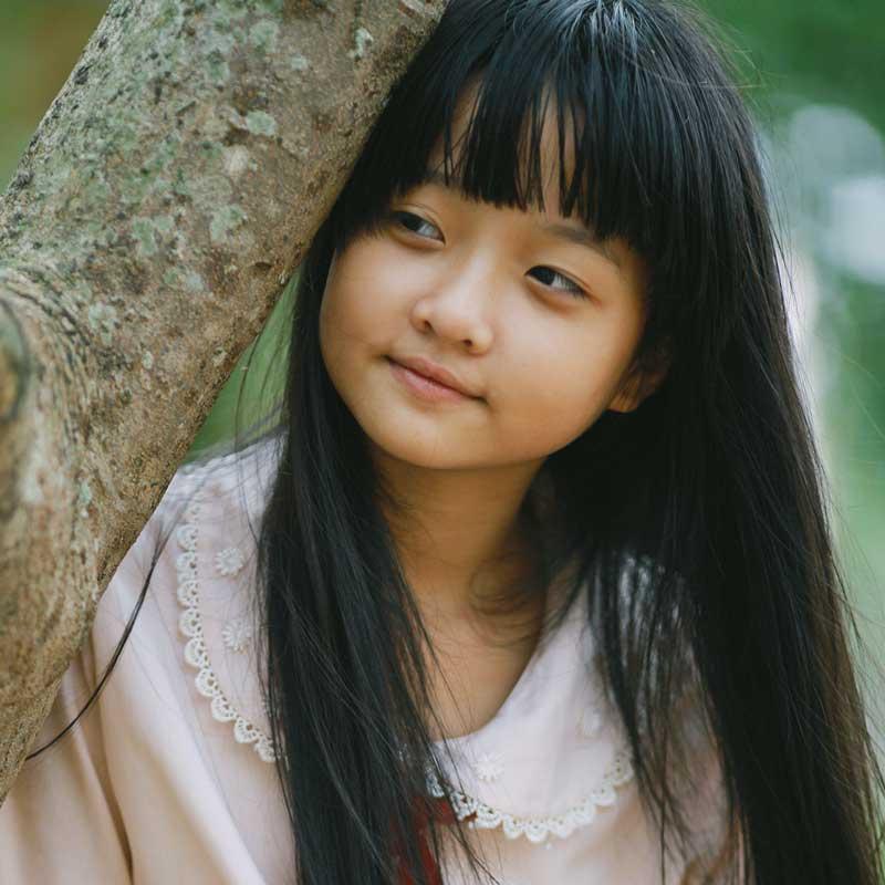 タイン・ミー(Lam Thanh My):ムーン役